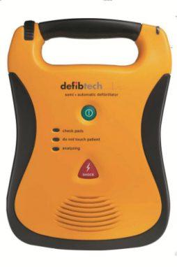 Defibrillateur DSA_DEFIBTECH