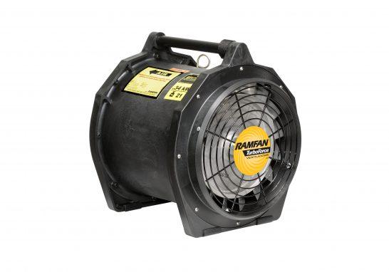 ventilateur extracteur efi75 atex lectrique v hicules de secours et de lutte contre l. Black Bedroom Furniture Sets. Home Design Ideas