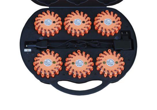 Valise Spiraled Orange_10x7