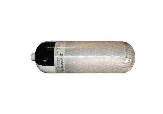ST - 1822802 - 9L 300B composite cylinder