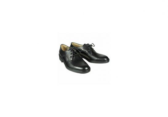 Chaussures basses homme sous officier_10x7