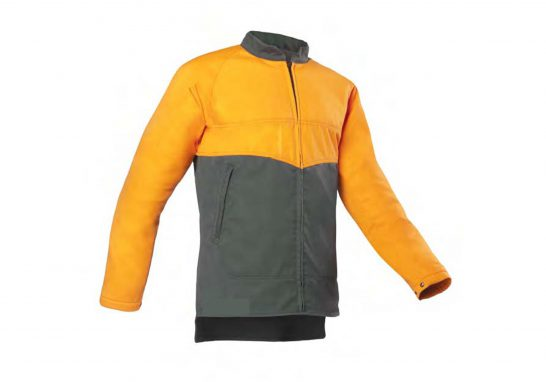Veste de protection travaux forestiers_10x7